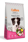 Calibra Dog Premium Line Puppy&Junior 12 kg NEW